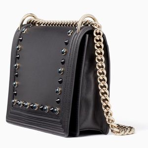 Kate Spade REESE PARK STUDS MARCI SHOULDER BAG